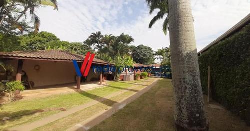 Chácara À Venda Em Jardim Paraíso - Ch284243
