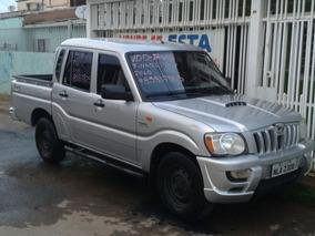 Mahindra Pickup Chame No Zap 98581-7805