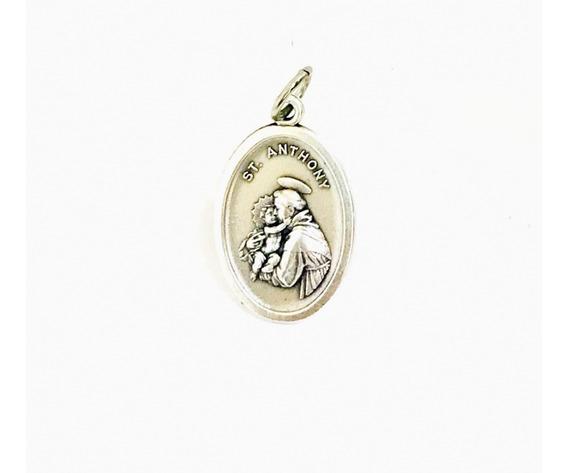 Medalla San Antonio - 100 Pzs.