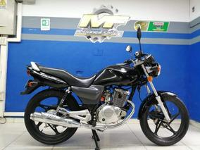Suzuki Gs 125 Modelo 2010 En Perfecto Estado