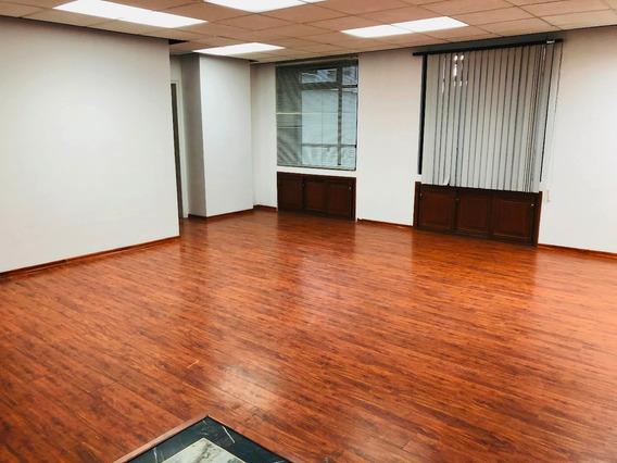 Oficinas Edificio Cosideco 253m2