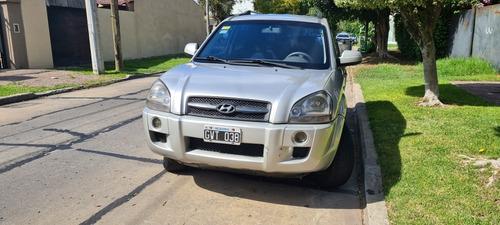 Hyundai Tucson 2.0 Crdi 2wd 4at 2008