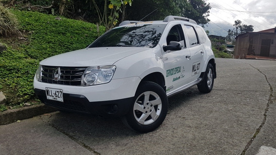 Renault Duster 1600