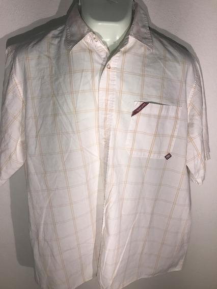 Camisa 2xl Ecko Unltd Id A532 Usada Hombre Oferta 10% O 4x3
