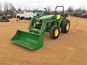 Tractor Agricola John Deere 5065