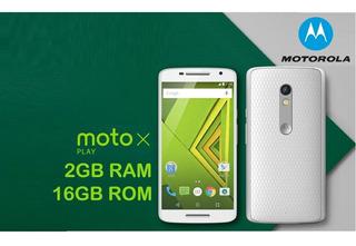 Motorola Moto X Play (4g) 2gb+16gb Liberado Para Todas Dual