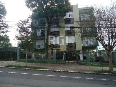 Cobertura Em Três Figueiras Com 3 Dormitórios - Pa1618