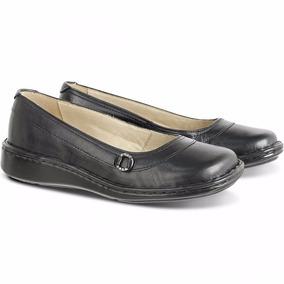 70e343a619 Sapatilha Feminina 221 Comfort Doctor Shoes Promoção · 2 cores