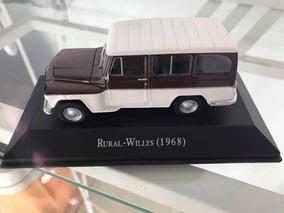 Miniaturas De Carros Clássicos