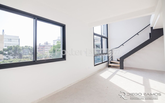 Loft, 1 Dormitórios, 56.6 M², Auxiliadora - 168270