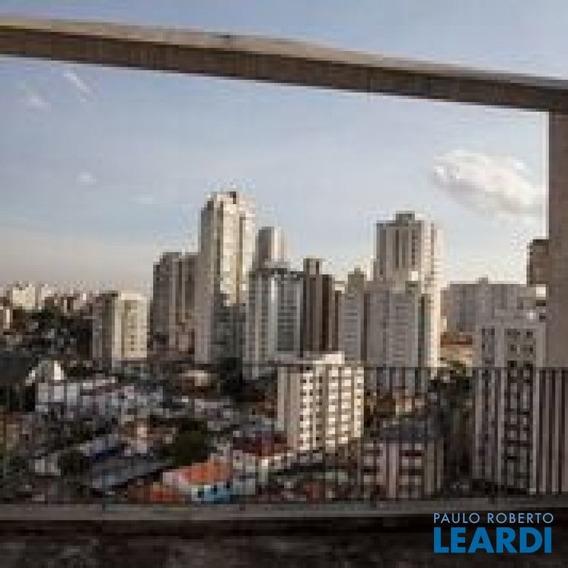 Apartamento - Jardim Da Glória - Sp - 552163