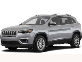 Jeep Cherokee En Colombia 2019