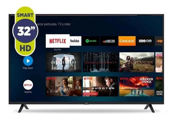 Led Smart Tv Rca Hd 32 Xc32sm