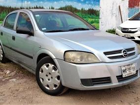 Chevrolet Astra A 4p Austero Aut 2.0l A/a