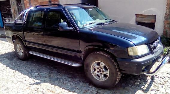 Chevrolet S10 2.5 Dlx Cab. Dupla 4p 1999