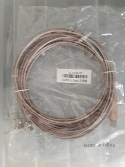 Cable E1/t1 Cisco Balun Bnc Rj45 Tramas Original