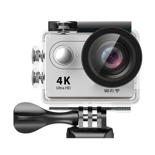 Câmera Eken H9 + Acessórios