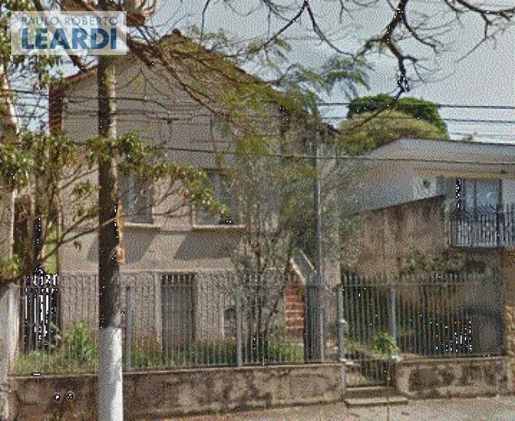 Casa Térrea Brooklin - São Paulo - Ref: 547980