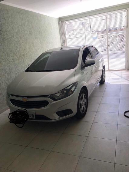 Chevrolet Onix 1.4 Lt 5p 2018