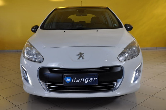 Peugeot 308 Feline/griffe 1.6 Turbo 16v 5p Aut. 2013