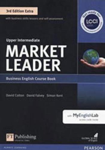 Imagem 1 de 1 de Market Leader - Upper Intermediate - Course Book With Dvd-ro