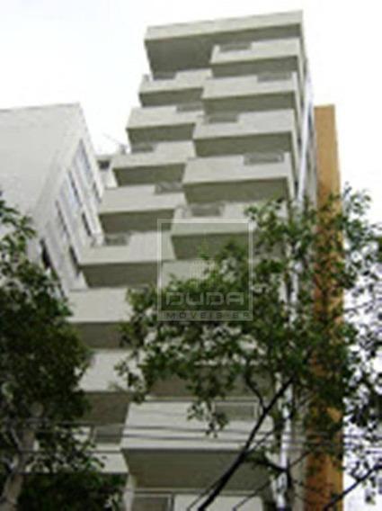 Conjunto À Venda, 34 M² Por R$ 360.000 - Paraíso - São Paulo/sp - Cj0710