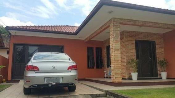 Casa Em Centro, São José/sc De 178m² 4 Quartos À Venda Por R$ 550.000,00 - Ca187647
