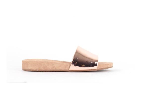Sandalia Paja Beige Y Colores Zara Woman en venta en