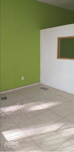Sala Comercial Próximo Do Centro Da Cidade - Sa0115