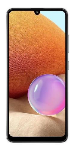 Imagen 1 de 4 de Samsung Galaxy A32 Dual SIM 128 GB awesome white 4 GB RAM