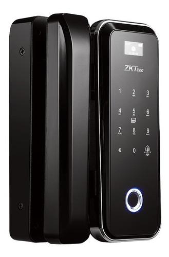 Cerradura Digital Autonoma Puertas Blindex Zkteco (gl300)