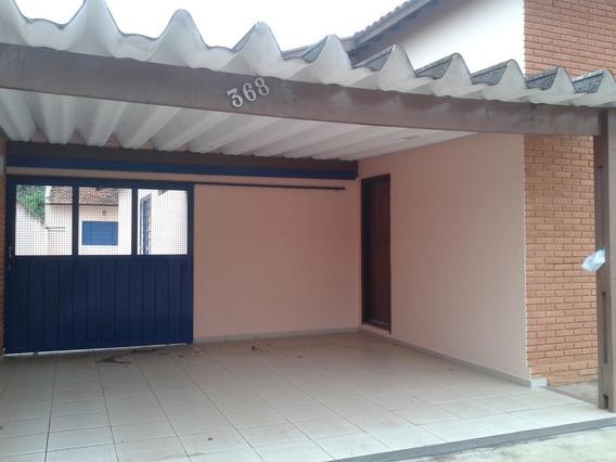 Casa Residencial Para Venda - 012044.01