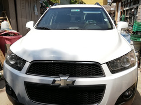 Chevrolet Captiva Dsl Ls Captiva Iii Ls 2.2