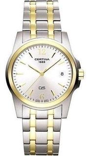 Reloj Certina Ds Tradition C26071954416 Hombre | Agente Of.