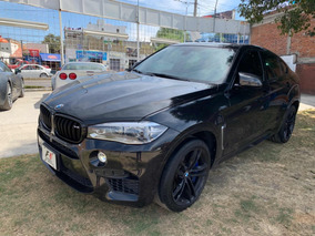 Bmw X6 M Edition Black Fire