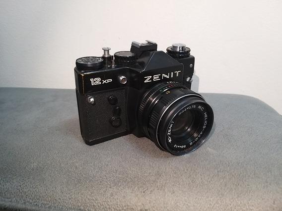 Câmera Analogica Zenit 12xp