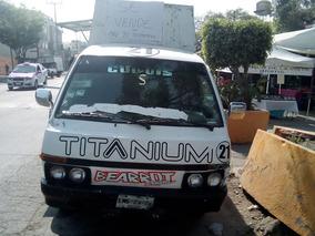Nissan Ichi Van Normal