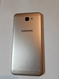 Celular Samsung Galaxy J5 Prime, Dual Sim, Dourado.