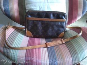 Bolsa Louis Vuitton Trocadero 30