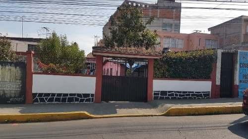 Guadalupe: Ideal Terreno Para Franquicia Con Estacionamiento