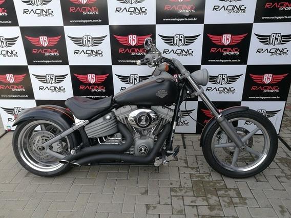 Harley Davidson - Rocker 1600 Cc