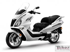 Cf Moto Jmax 250cc