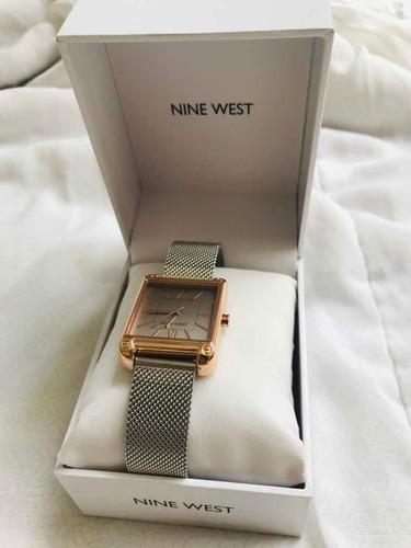Relógio Nine West Rose
