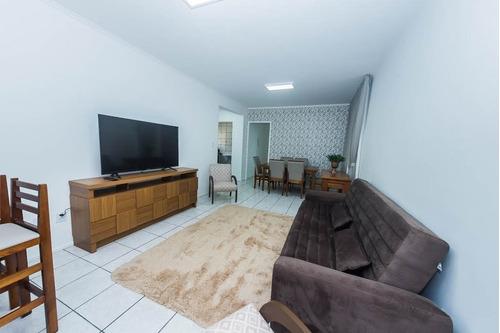 Apartamento Em Meia Praia  -  Itapema - 2362