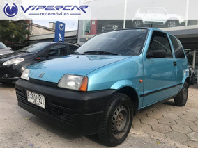 Fiat Cinquecento Std 1996