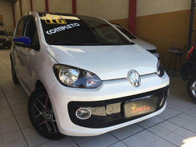 Volkswagen Up! 1.0 Tsi Speed 4p Completo Kingcar Multimarcas