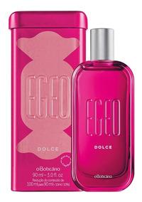 Egeo Desodorante Colônia Dolce 90ml