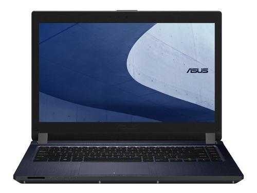 Portatil Asus Expertbook B1440fa 14  Ci3 8gb 1tb + Ssd 480gb