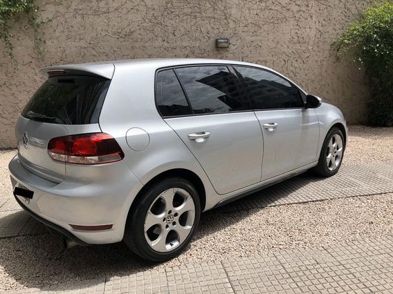 Volkswagen Golf Gti 2,0 Dsg Origen Aleman Excelente Estado