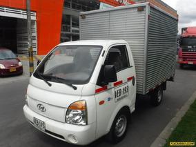 Hyundai H100 Truck